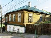 Владимир, улица Владимирский спуск, дом 4. индивидуальный дом