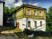 Vladimir, Vladimirsky spusk st, 房屋 5. 别墅