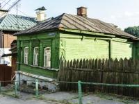 Владимир, улица Владимирский спуск, дом 6. индивидуальный дом