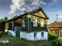 Владимир, улица Владимирский спуск, дом 9. индивидуальный дом