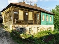 Vladimir, Vladimirsky spusk st, 房屋 11. 别墅