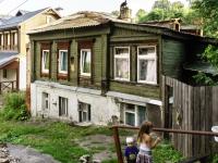 Владимир, улица Владимирский спуск, дом 16. индивидуальный дом