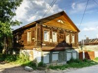 Владимир, улица Владимирский спуск, дом 17. индивидуальный дом