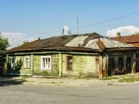 Владимир, улица Герцена, дом 1. индивидуальный дом
