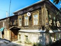 Владимир, улица Герцена, дом 5. индивидуальный дом