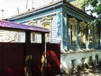 Vladimir, st Gertsen, house 7. Private house