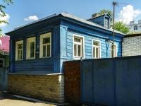 Владимир, улица Герцена, дом 8. индивидуальный дом