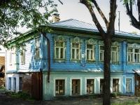 Vladimir, Gertsen st, house 9. Apartment house