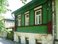 Владимир, улица Герцена, дом 12. индивидуальный дом