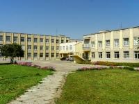 Vladimir, st Gertsen, house 35. school