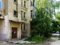 Vladimir, Osmov st, 房屋 2. 公寓楼