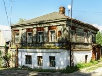Vladimir, Osmov st, house 8. Private house