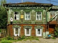 Владимир, улица Осьмова, дом 12. индивидуальный дом