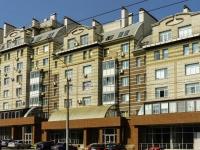 Vladimir, Studyonaya Gora st, 房屋 14. 公寓楼