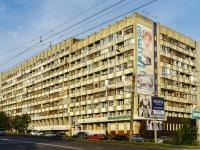 Vladimir, Dobroselskaya st, 房屋 4. 公寓楼