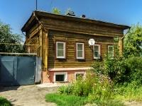 Владимир, улица Ильинская-Покатая, дом 29. индивидуальный дом