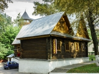 Vladimir, st Letne-Perevozinskaya, house 1. cafe / pub