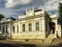 Vladimir, st Letne-Perevozinskaya, house 5. governing bodies