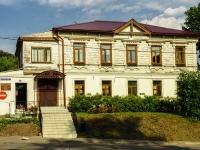 Vladimir, st Letne-Perevozinskaya, house 7. prophylactic center