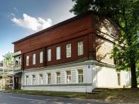 Vladimir, st Letne-Perevozinskaya, house 10. office building