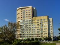 Владимир, Октябрьский пр-кт, дом 25