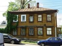 Владимир, улица Подбельского, дом 9. многоквартирный дом