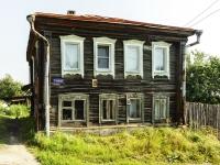 Владимир, улица Сосенская, дом 15. индивидуальный дом