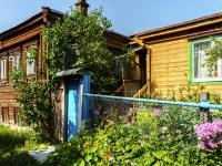 Vladimir, Sosenskaya st, 房屋 17А. 别墅