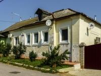 Владимир, улица Сосенская, дом 19. индивидуальный дом