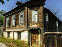 Vladimir, st Sosensky Tupik, house 2. Private house