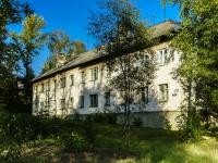Владимир, улица Лакина, дом 197. многоквартирный дом