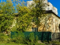 Vladimir,  , 房屋 205. 公寓楼