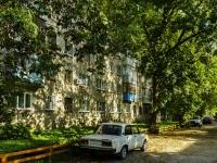 Vladimir,  , 房屋 3А. 公寓楼