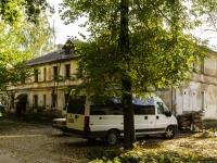Vladimir,  , house 5А. Apartment house