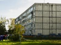 Vladimir,  , 房屋 9А. 公寓楼