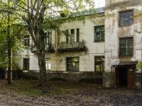 Vladimir,  , house 11. Apartment house