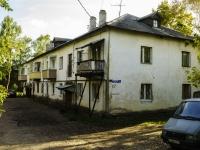 Vladimir,  , house 15А. Apartment house