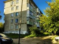 Vladimir, Surikov st, 房屋 22. 公寓楼
