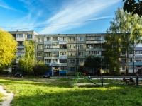 Владимир, улица Сурикова, дом 24. многоквартирный дом