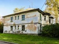 Vladimir, Shkolny Ln, 房屋10