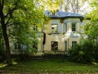 Владимир, проезд Школьный, дом 12. многоквартирный дом