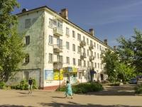 Kolchugino, The 3rd Internatsional st, house 65. Apartment house