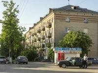 Kolchugino, st 50 let Oktyabrya, house 8. Apartment house