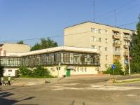 Кольчугино, Добровольского ул, дом 18