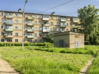 Кольчугино, улица Ленина, дом 3. многоквартирный дом