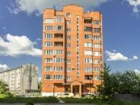 Kolchugino, st Oktyabrskaya, house 17. Apartment house