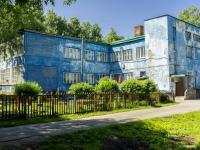 Kolchugino, Oktyabrskaya st, house 59. nursery school