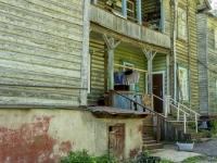 Kolchugino, Temkin st, 房屋 7. 公寓楼