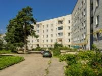 Kolchugino, Vedeneev st, 房屋 2А. 公寓楼