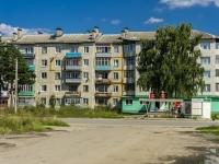 Кольчугино, улица Веденеева, дом 3. многоквартирный дом